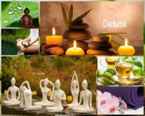 Workshop detox yoga 16 april 2019